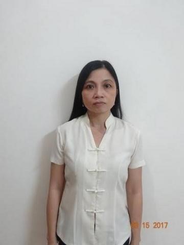 Bùi Thị Thanh Nguyệt