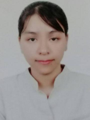 Đào Thị Thanh Vi