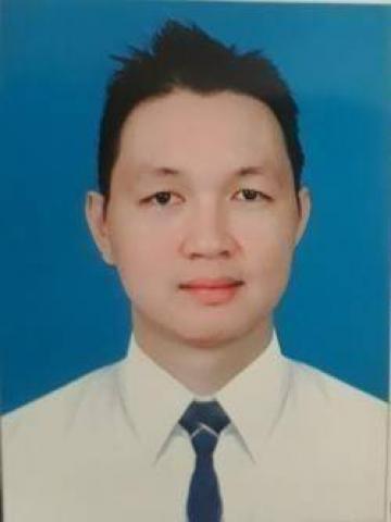 Đinh Chí Việt