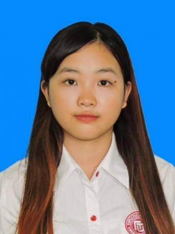 Hoàng Thị Thuỳ Trang