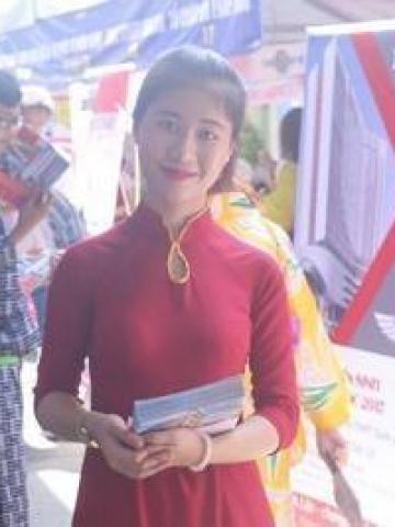 Huỳnh Cát Tiên