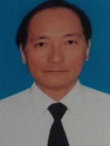 Lâm Văn Cường