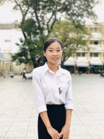 Lưu Thị Hòe