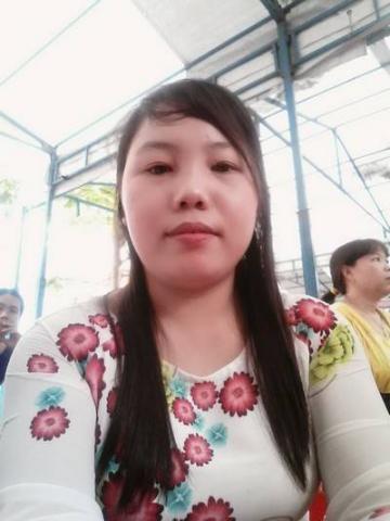 Nguyễn Thị Hoa Mai