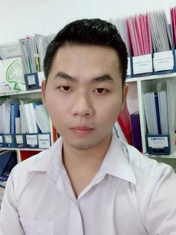 Nguyễn Chí Cường