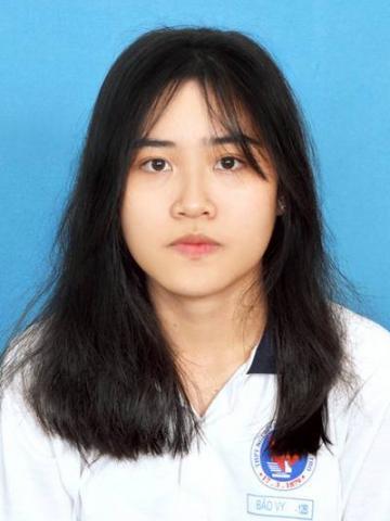 Nguyễn Hoài Bảo Vy