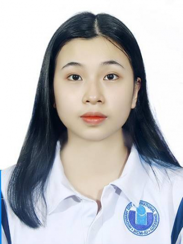 Nguyễn Hoàng Ngọc Tú