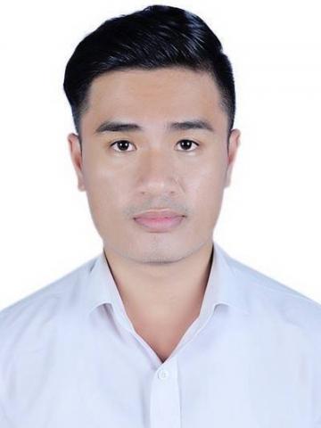 Nguyễn Lê Quốc Dũng