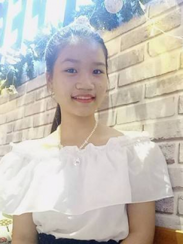Nguyễn Minh Thư