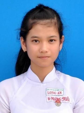 Nguyễn Ngọc Phương Kiều