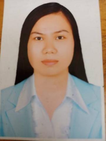 Nguyen Thi Duyen Anh