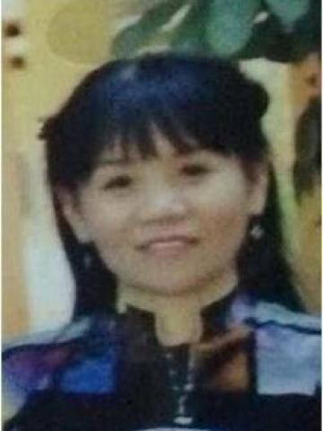 Nguyễn Thị Mãi