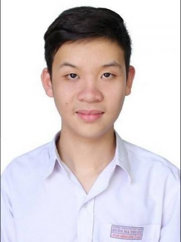 Phạm Hoàng Khôi