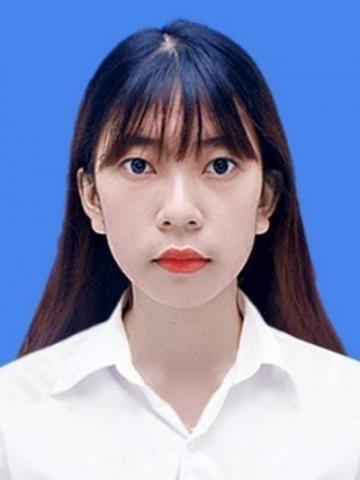 Trần Thị Thủy Tiên