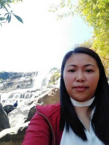 Trần Thụy Kim Uyên