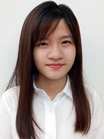 Trịnh Thị Anh Đào