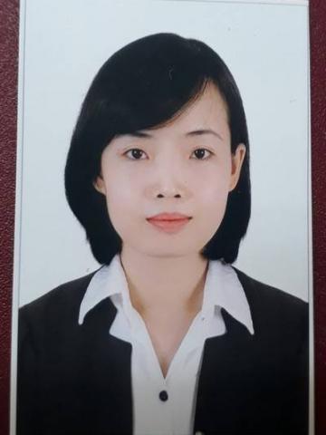 Trương Thị Hồng Vân