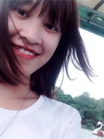 Võ Thái Hà My