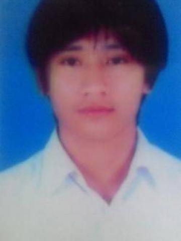 Võ Thanh Huy