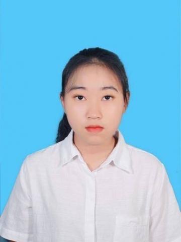 Vũ Thị Ngọc Hân